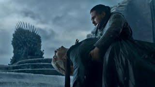 Game Of Thrones [8×06] - Morte De Daenerys Targaryen (Dublado Em Português)