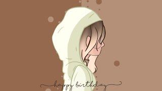 Birthday By Anne-Marie GLMV- Happy Birthday To My Friend Cami!