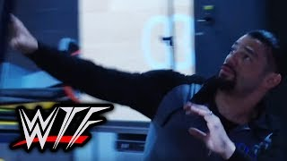 WWE SmackDown Live WTF Moments (30 July) | Somebody Tried To End Roman Reigns