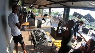 (DJ MT) | 86 Public Randburg Deep & Afro Tech Set   Johannesburg, December, 2018
