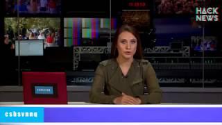 Hack News   Американские новости Выпуск 131