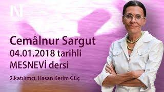 MESNEVİ DERSİ - 04 Ocak 2018