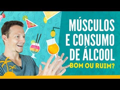Ajuda a retirar a dependência alcoólica