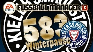Fussball Manager Lets Play - #583 - Winterpause | Vanbergen