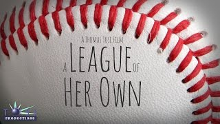 A League Of Her Own  FULL MOVIE Short Baseball Movie For Kids