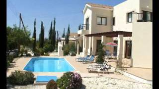 preview picture of video 'Erin Villa, Secret Valley, Cyprus'