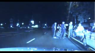 Cop tasers wrong person