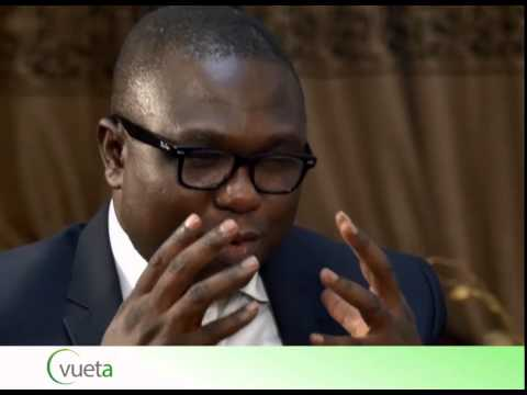 Ovueta EP 2.Theo Akatugba speaks to Charles Eguridu.Head Waec Nigeria Part 2