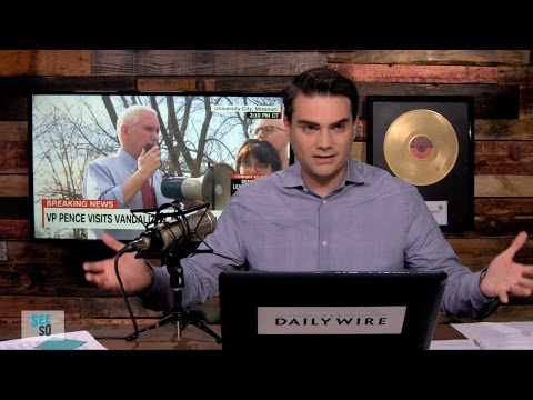The Ben Shapiro Show Ep. 259 - Do You Get Extra Credit For Experiencing Tragedy?