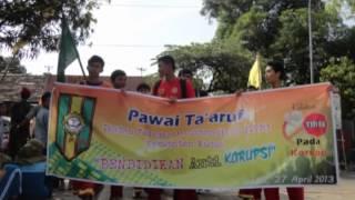 preview picture of video 'Ikatan Pelajar Muhammadiyah Kudus'