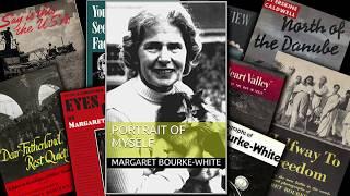 Icons of the Art World: Margaret Bourke White