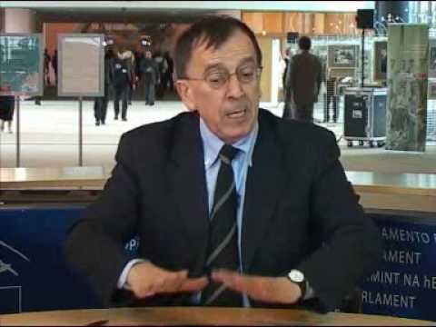 Jean-Claude Martinez Impot sur le revenu