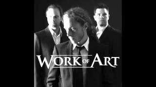 One Step Away - Work of Art