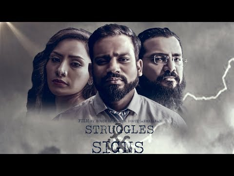 STRUGGLES AND SIGNS | MOST INSPIRATIONAL MOVIE | A film that will change your life