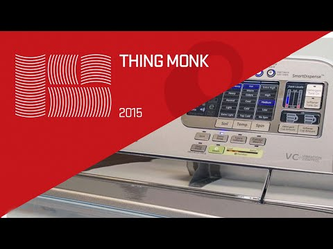 ThingMonk 2015: Sophie Riches Sam Winslet – From 2 to 2 Billion, How to Design at Scale