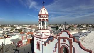 ¡Ciudad Juárez te espera Fancisco!