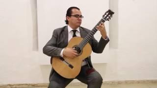 Alan Juárez Balderas – Mirándote, de las piezas fáciles / Eduardo Martín (Cuba) –