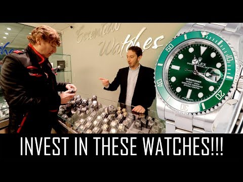 mp4 Investing Watches, download Investing Watches video klip Investing Watches