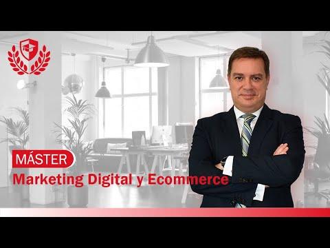 Máster en Marketing Digital y Ecommerce de Máster en Marketing Digital y Ecommerce en Mediterránea Business School