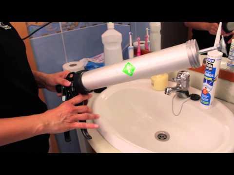 Cómo aplicar juntas de silicona en la bañera... ¡ATRÉVETE!
