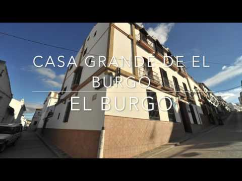 Nuevos Establecimientos Singulares de la provincia de Málaga 2016