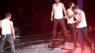 98 Degrees- Give Me Just One Night (Una Noche) 6/16/13