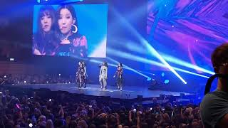 180915 (G)I-DLE MAZE AT MUSIC BANK BERLIN