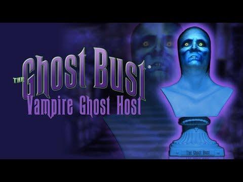Freaky Vampire Video Effect for Halloween!