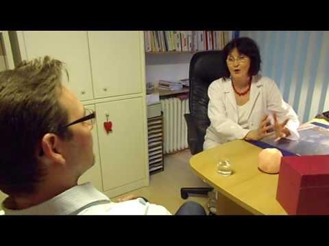 Nierenversagen bei Hypertonie