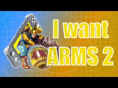 ARMS shows us where to go, Classic Doom gets an update, and a reason to log in. Plus your feedback
