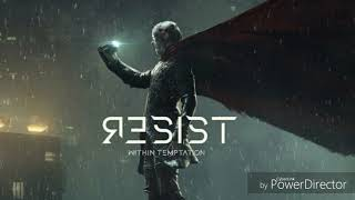 Within Temptation Feat. Anders Fridén   Raise Your Banner (with Lyrics)