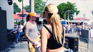 Doda- Lions (RIOTKA TOUR VIDEO)