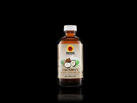 Paggamot ng dry buhok ay nagtatapos oils