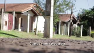 preview picture of video 'Yacyretá nos cambió la vida. Paraguay. Argentina nos incluye.'