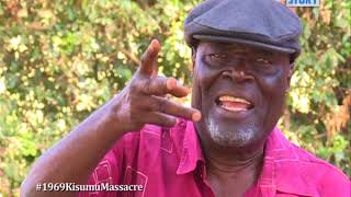Untold Story: Kisumu 1969 Massacre part 2