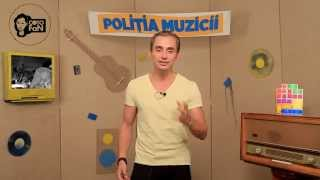 Cotofan/Politia Muzicii: Delia - Da, mama