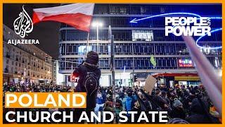 Sojusz Kościoła i państwa w Polsce | Ludzie i władza
