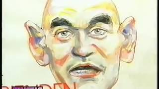 Pim Fortuyn 2002 03 22 Jensen Uitzending