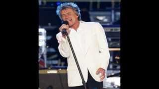 "Rod Stewart~ ""The Nearness Of You"""