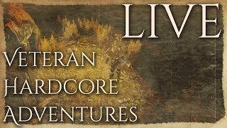 Grim Dawn / Veteran Hardcore Adventures Live / Dual Wielding