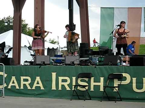 Outside Track: MN Irish Fair