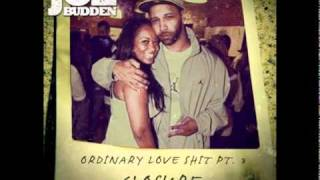 Joe Budden - Ordinary Love Shit ( Part 1, 2 & Closure) *With Lyrics*