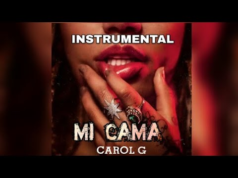 Karol G - Mi Cama *Instrumental