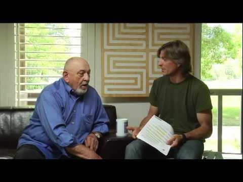 Alex Bogusky talks with his Dad, Bob Bogusky about design.