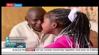 The Louis Otieno story  Health Digest (Part 2)