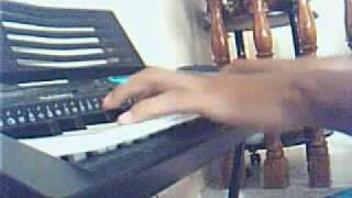 Softly Saying Sorry(piano cover)by:ariel rivera