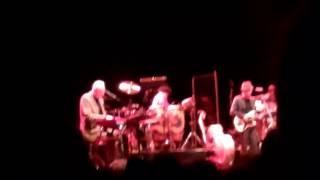 Joe Jackson - Target and Steppin' Out - Munich, 19.10.2012, 3/6
