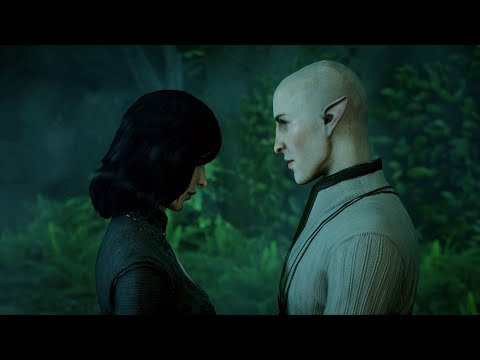 All Dragon Age Inquisition Romances, Ranked Worst to Best