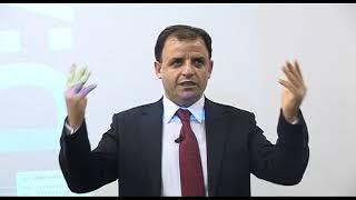 SEÇBİR Konuşmaları 16: Muammer Yıldız – İstanbul Dersi ve İstanbul'daki Eğitim Projeleri – 10.04.2012