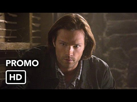 Supernatural 10.19 (Preview)